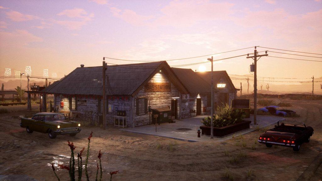 Gas Station Simulator là tựa game mới hấp dẫn nhiều người chơi