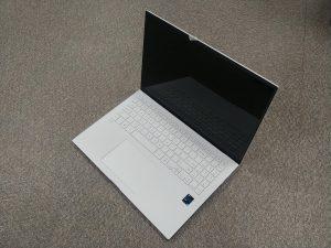 Đánh giá laptop LG Gram 2021 bộ vi xử lý Intel Core thế hệ thứ 11