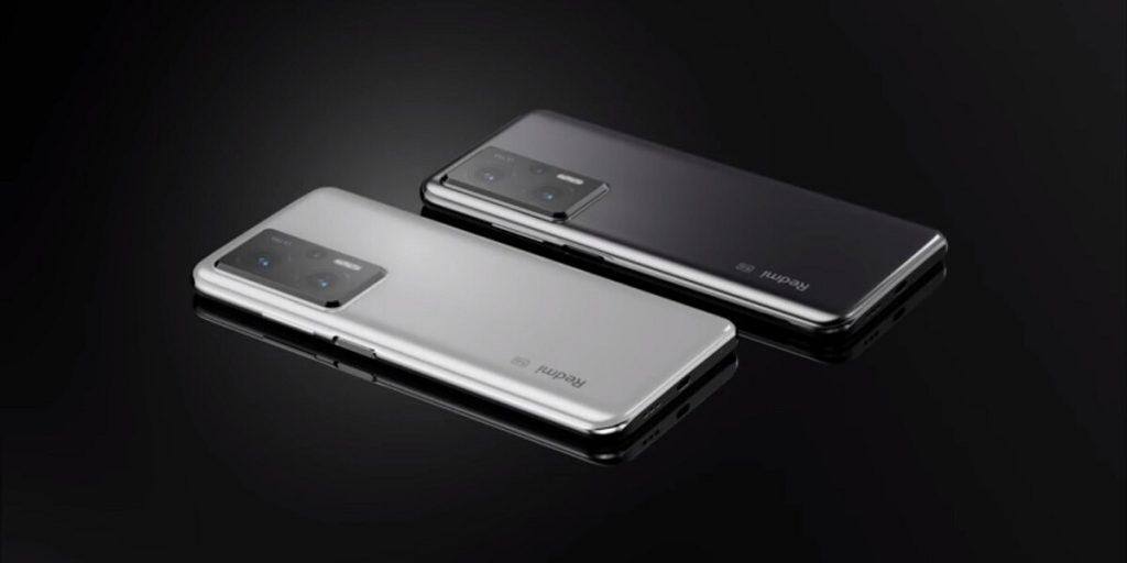 Xiaomi 11T Pro trang bị chip xử lý Snapdragon 888