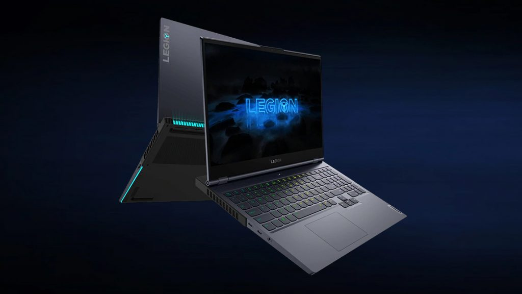 Những đánh giá khách quan về Laptop Lenovo Legion 7-15IMH05