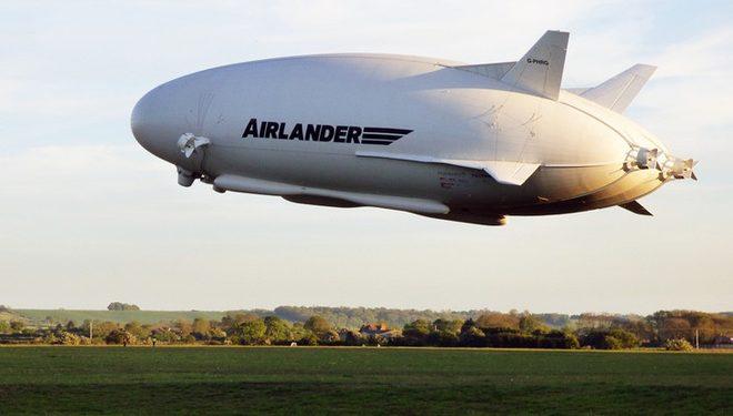 Công ty Hybrid Air của Anh